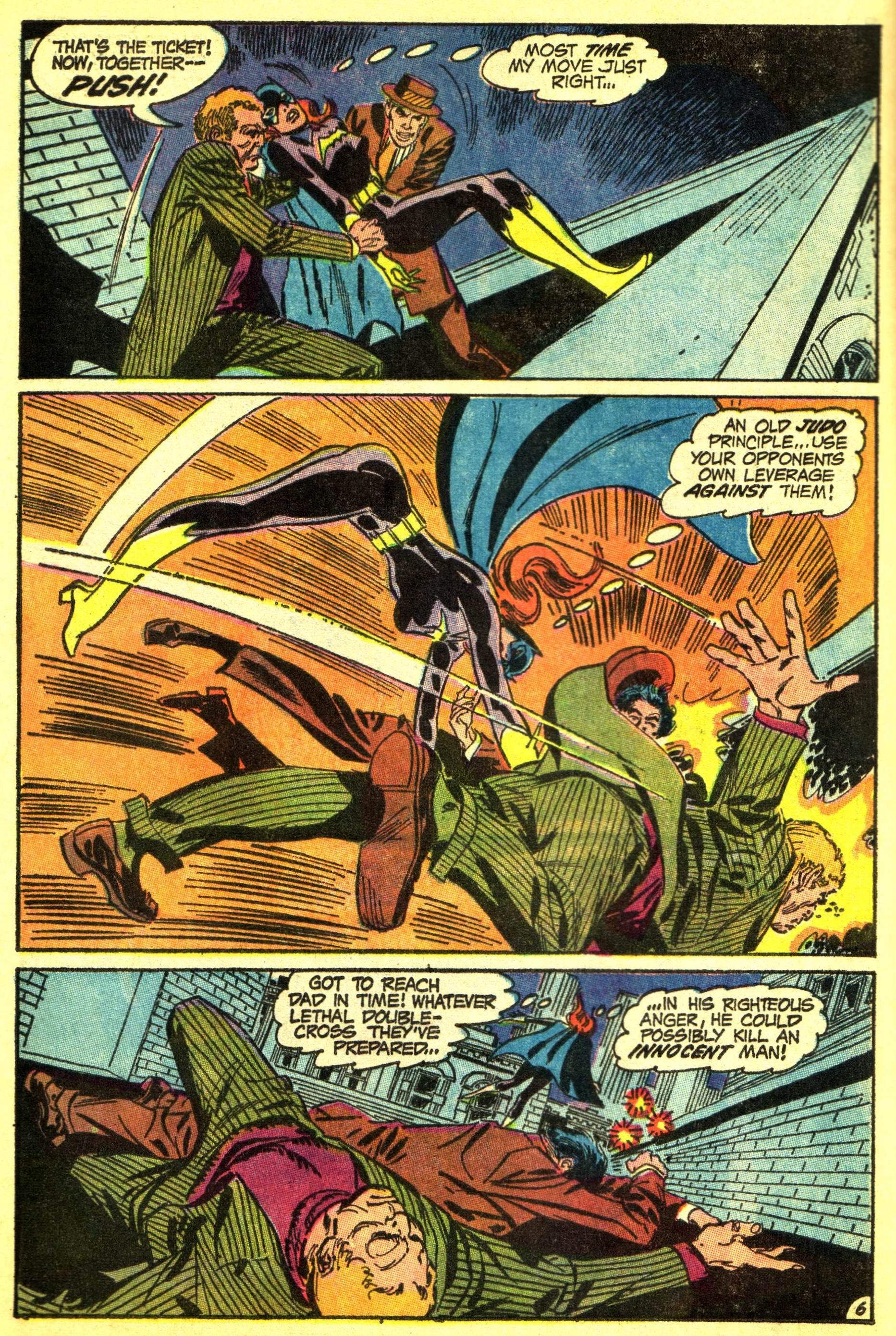 Detective Comics (1937) 416 Page 23