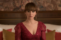 Red Sparrow Jennifer Lawrence Image 6