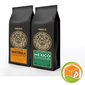 Packaging for your coffee is an ambassador for your brand