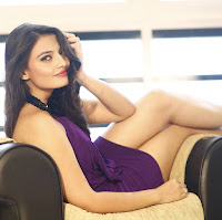 Nikitha Narayan Latest Sizzling Photo HeyAndhra