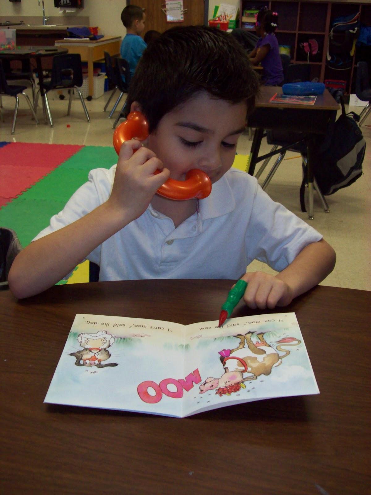 Kinder Garden: Chalk Talk: A Kindergarten Blog: The Guided Reading Guru