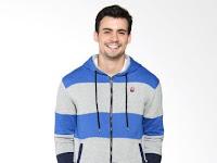 3Second Jual Jaket Pria Penuhi Kebutuhan Fashion Kamu