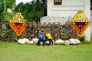 It's more fun in Argao Cebu