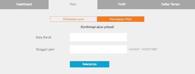 Cara Tukar Hadiah PayPal di Nusaresearch