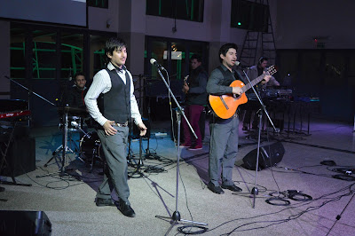 Mellis Vilchez (Daniel y Leo)