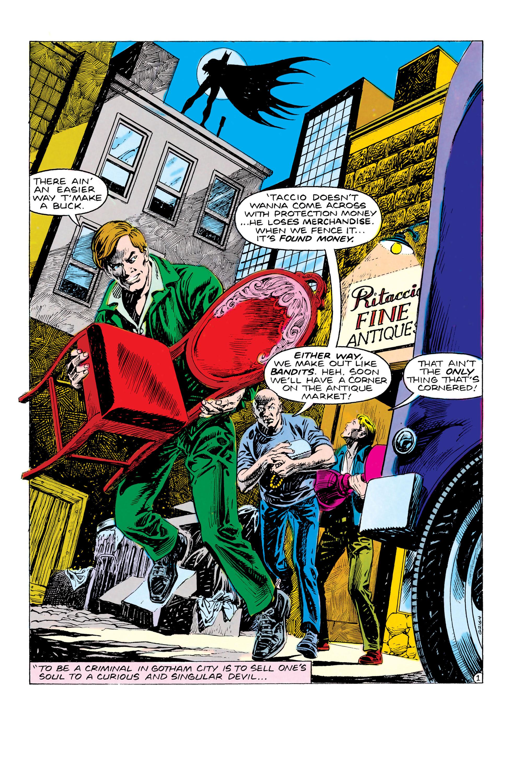 Read online World's Finest Comics comic -  Issue #321 - 2