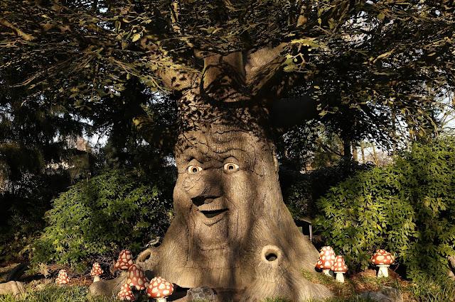 Sprookjesboom, Efteling