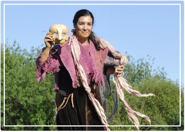 Khadija El Mahdi au Dakota du sud