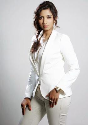 Shreya Ghoshal Hd Live Wallpapers