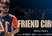 Friend Circle Sucha Yaar Lyrics