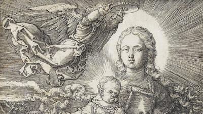 grabado renacentista