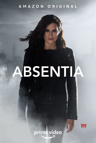 Absentia Season 3 Complete Download 480p & 720p All Episode