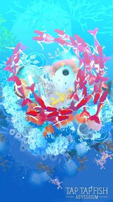 Tap Tap Fish AbyssRium MOD