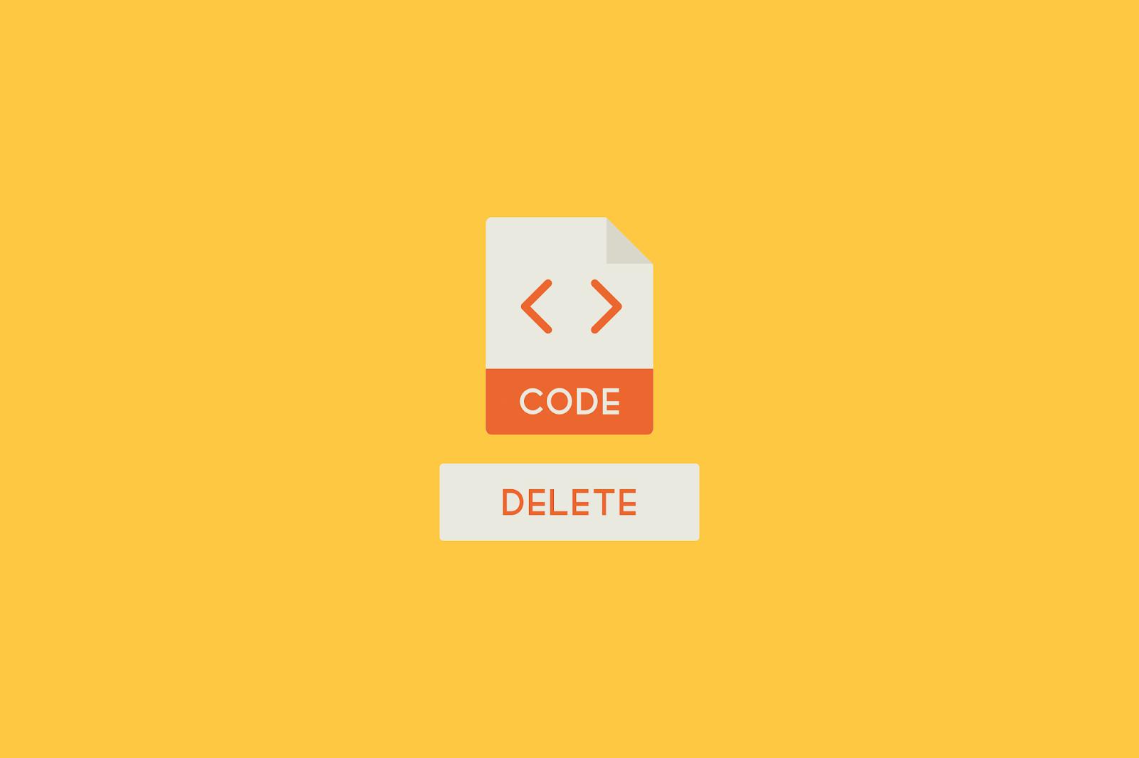 Hướng dẫn chi tiết thêm button delete post chuyên nghiệp