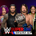 Resultados do Superstar Shake-Up