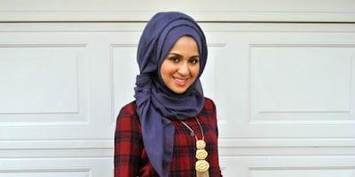 jilbab ala arab
