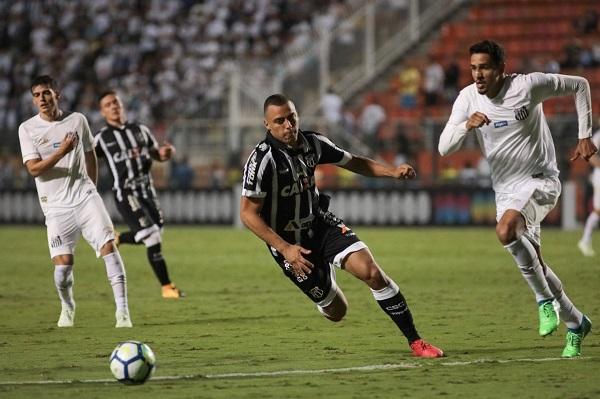 Atletico Mineiro vs Ceara 21h00 ngày 16/8 www.nhandinhbongdaso.net