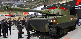 Medium Tank Kaplan