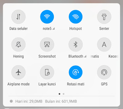 fix wifi redmi 4a