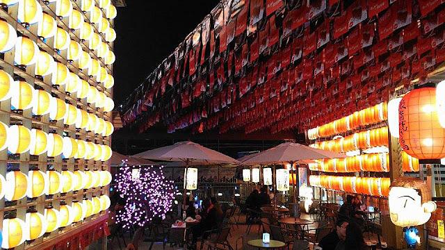 12596366 10205897190131447 1272040162 n - 台中Asahi 朝日啤酒專賣店新開幕│外面買不到的多種口味特調都在這