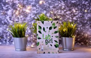 Hope Jahren - Lab Girl