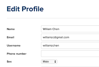 Mengganti Email dan Password Instagram