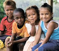 Simpatia de São Cosme e Damião para proteger seus filhos