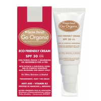 Eco Frendly Cream SPF 30   de Fridda Dorsch