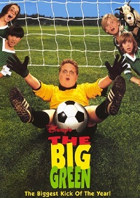 Watch The Big Green Online Free in HD