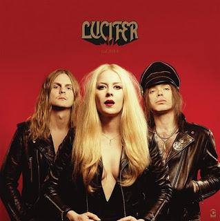 """Ακουστικές εκτελέσεις των Lucifer για τα """"Dreamer / Phoenix"""" από το album """"Lucifer II"""""""