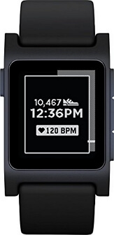 Budget Smartwatch with Heart Rate Monitor