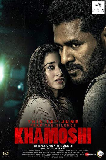 Khamoshi 2019 Hindi Full Movie Download
