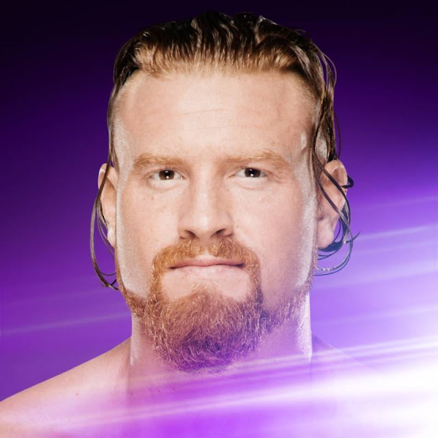 Buddy Murphy age, nxt, wiki, biography
