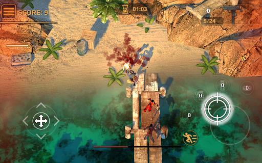pada kesempatan kali ini admin akan membagikan sebuah game android mod terbaru yang berge DEAD PLAGUE: Zombie Outbreak v1.2.5 Mod Apk (Unlimited Money)