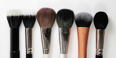 The Blush Brush