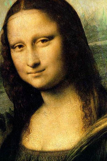 Why monalisa painting famous