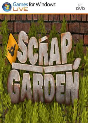 Scrap Garden PC Full