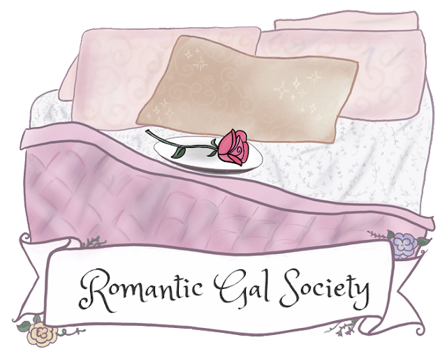 Introducing the Romantic Gal Society blog community