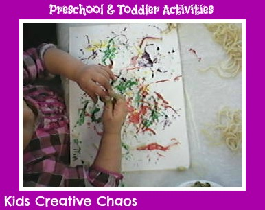 preschool activities kids creative chaos