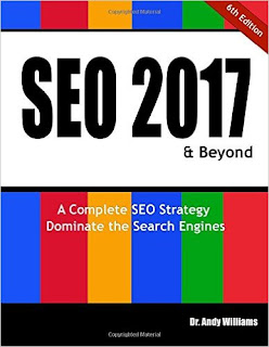 SEO Book 2017 and Beyond a Complete SEO Book Strategy Dominate