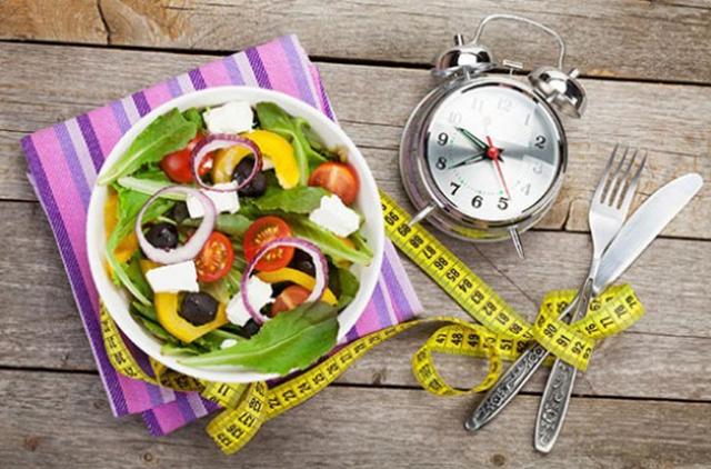 Diet : Tips Berkesan Mengatasi Perasaan Keinginan Yang Kuat Pada Makanan @ Food Carving