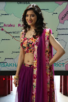 Actress Richa Panai New Pos from Rakshaka Bhatudu Telugu Movie  0002.jpg