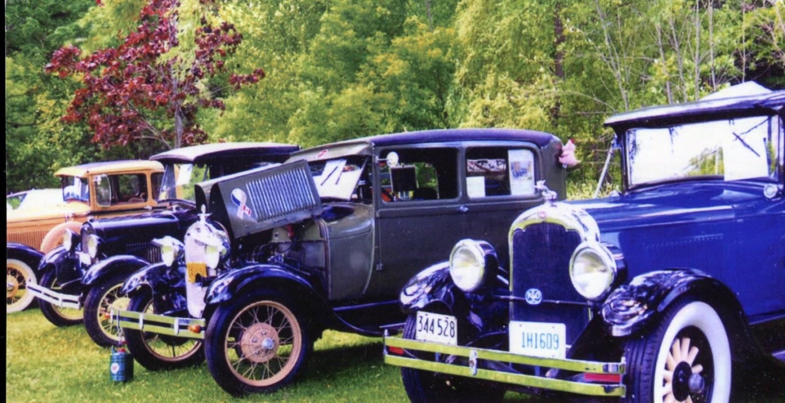 Classics Against Cancer A Car Guy Weekend Phscollectorcarworld - Classic car guy