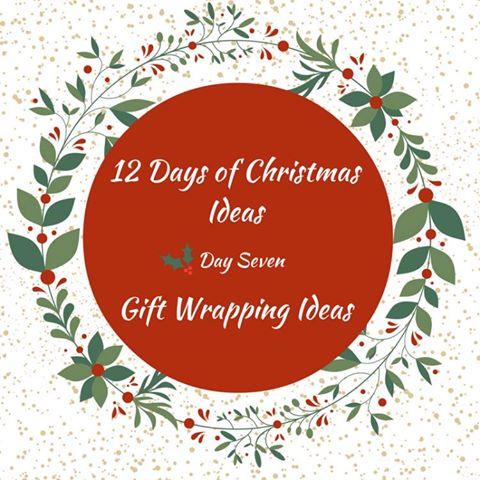 12 Gorgeous Ways to Wrap Gifts 32