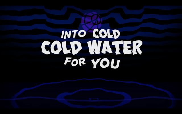 Lirik Lagu Major Lazer - Cold Water