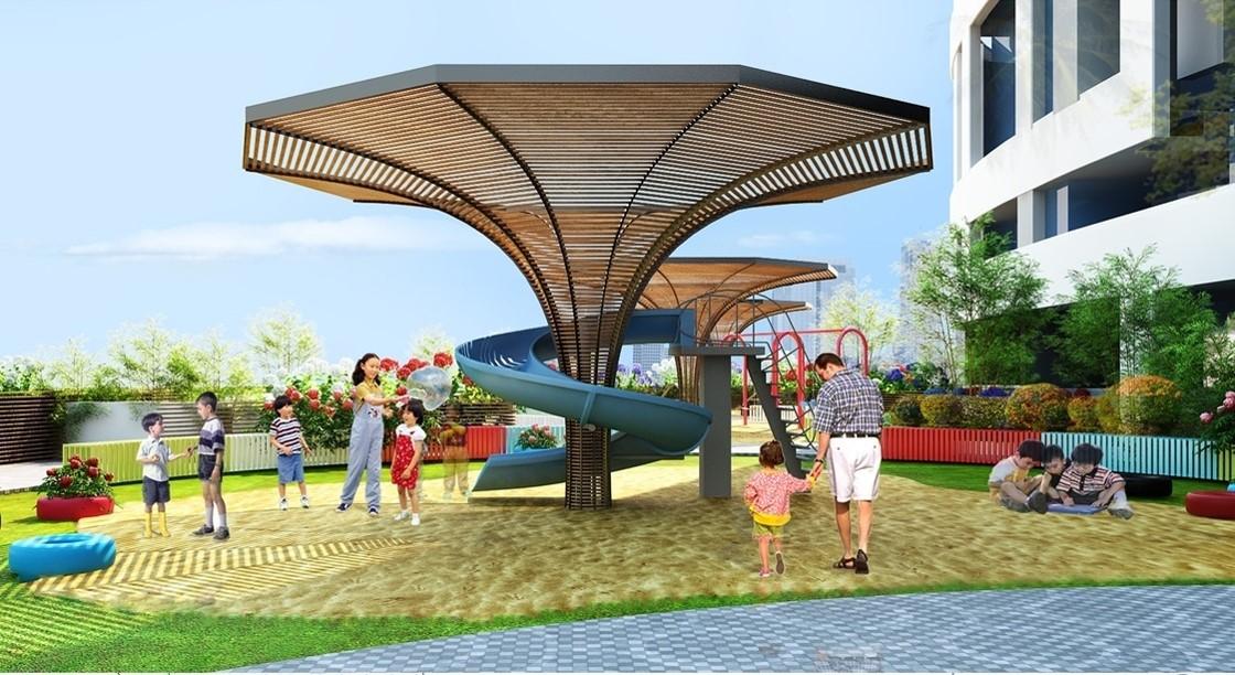 Tiện ích dự án DIC Phoenix ( Osimi Sea View)