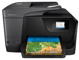 Hpofficejet pro 8710 nz Wireless Printer Setup, Software & Driver