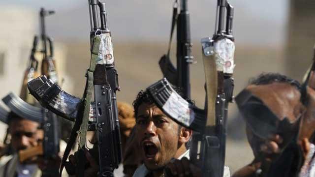 Dua Pihak Perang Yaman Siap Genjatan Senjata