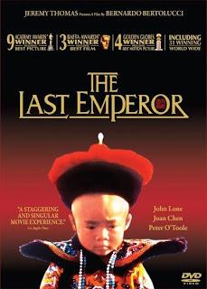 The Last Emperor จักรพรรดิโลกไม่ลืม