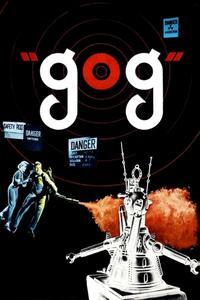 Watch Gog Online Free in HD